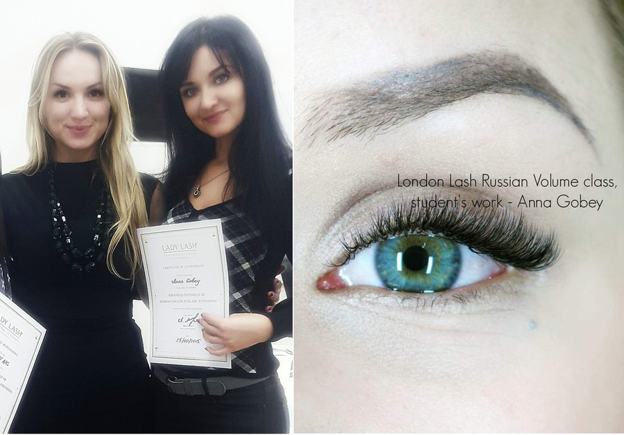 Signature Lashes By Expertly Trained Master Lash Artist Classic