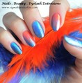 Shellac Nails,Nail Art London, Watford, Northwood, Amersham, Rickmansworth