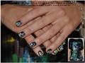 Shellac and Gel Nails,Nail Art London, Watford, Northwood, Amersham, Rickmansworth