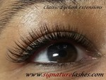 Anna Gobey, Signature Lashes, Classic Eyelash Extensions 1:1 Individual Single Watford Rickmansworth Northwood Amersham