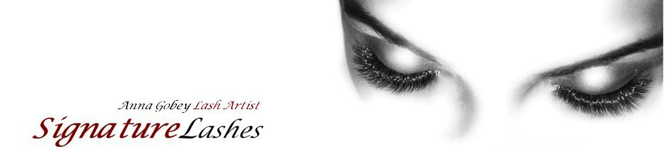 Signature Lashes by Expertly Trained Master Lash Artist, Classic